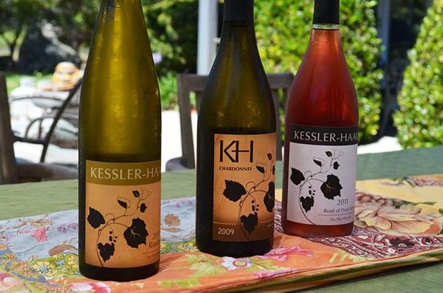 Kessler-Haak Wine