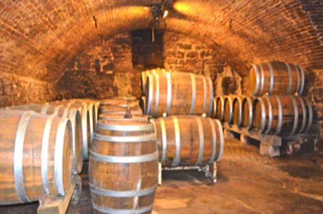 Caves Hermannhof Winery