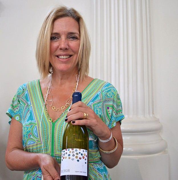 Margaret Foley Petrichor Wines