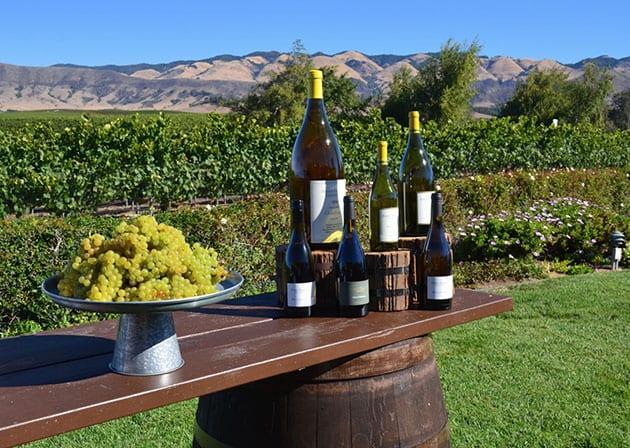 Edna Valley Vineyards Chardonnay