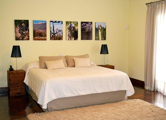 Terrazas de Los Andes Guest Suite