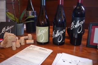 Caliza Wines