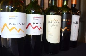 Kaiken Wines
