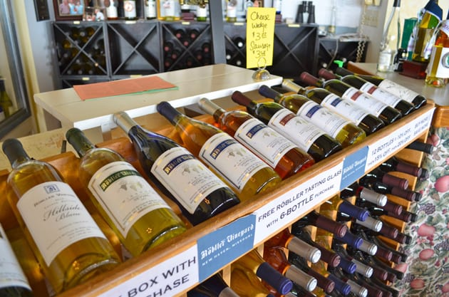 Missouri Wine Country-Robller Wines