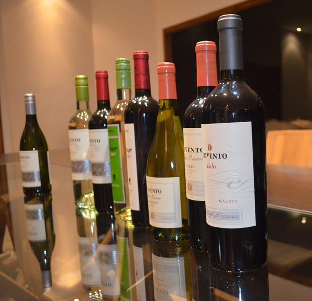 The Wines of Trivento