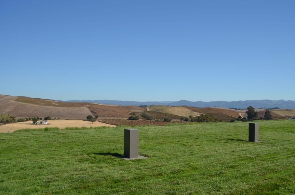 Carneros Hill Views