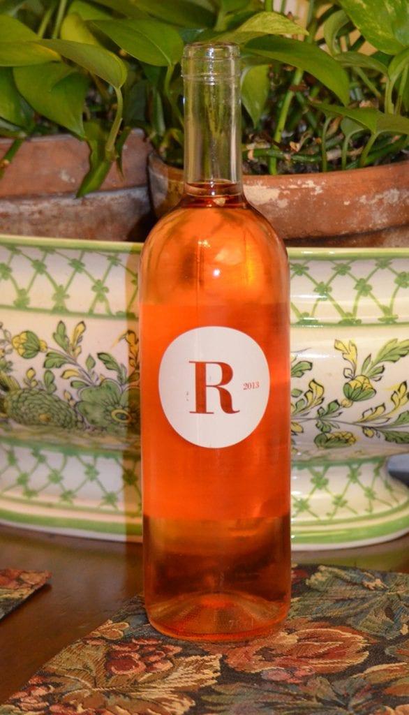 Roccafiore Rosata