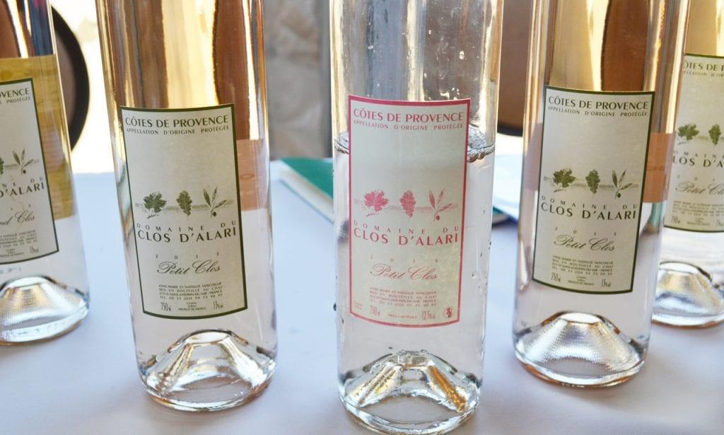 Clos D' Alari Provence Rosé