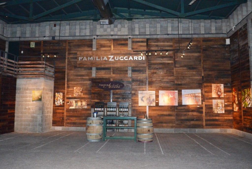 Familia Zuccardi Gallery