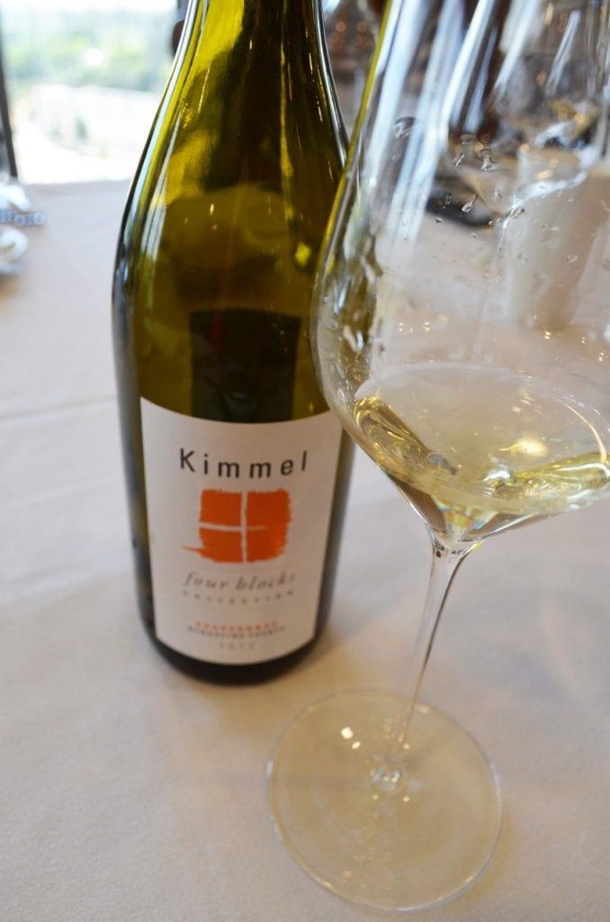 Kimmel Four Block Chardonnay