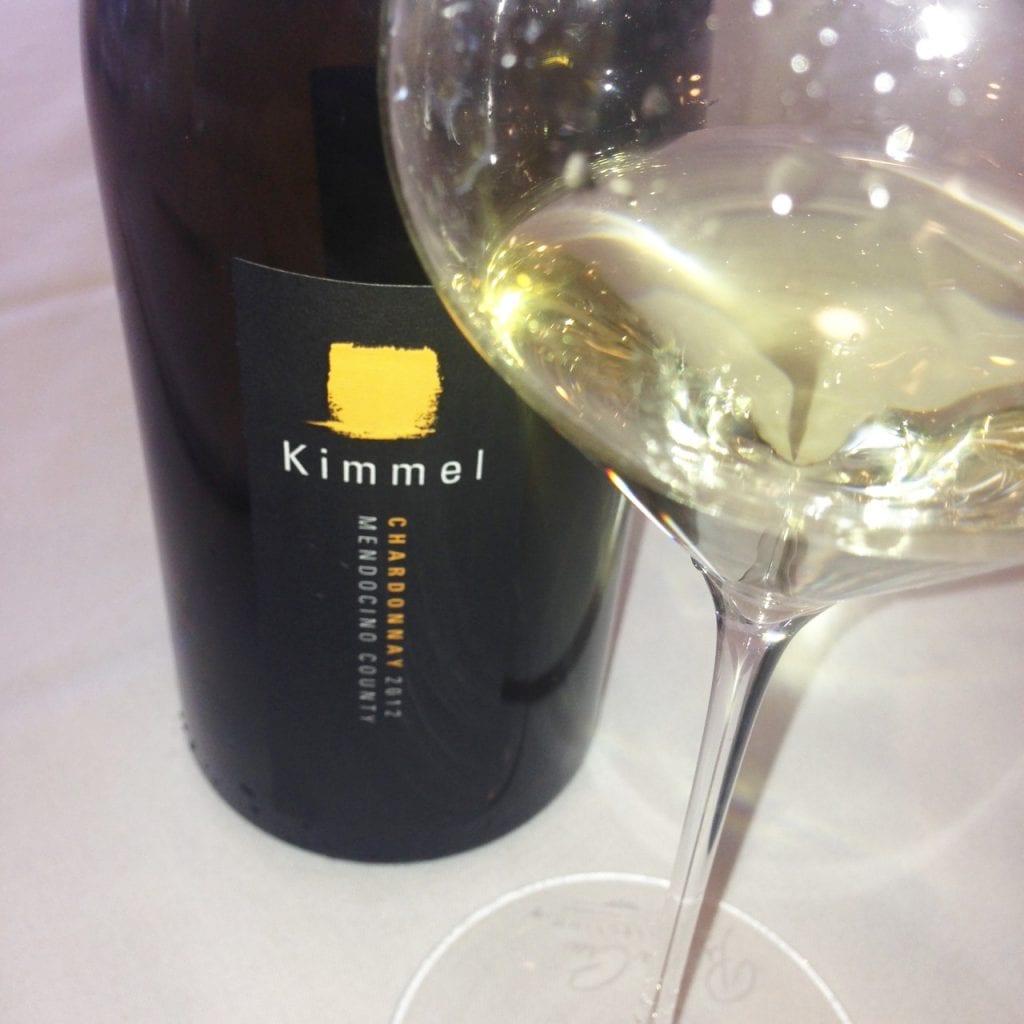 Kimmel Vineyards Chardonnay