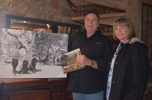 Michael and Carey Skinner, Skinner Vineyards Family Legacy