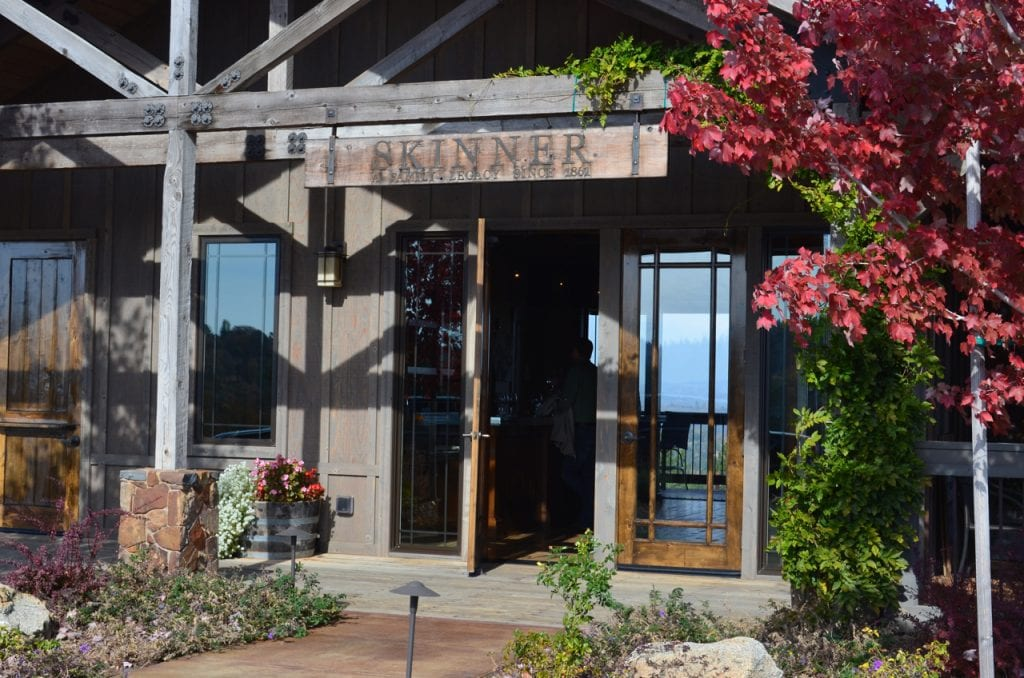 Skinner Vineyards & Winery
