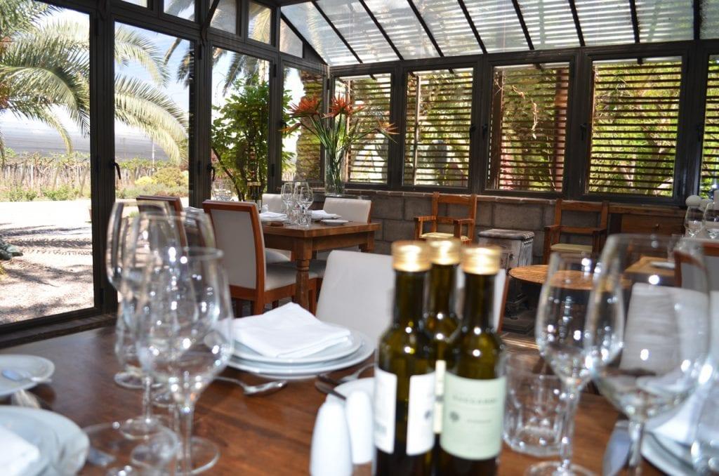 Zuccardi Restaurant