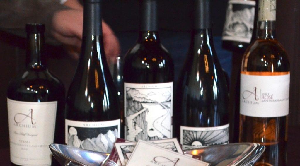 Archium Wines