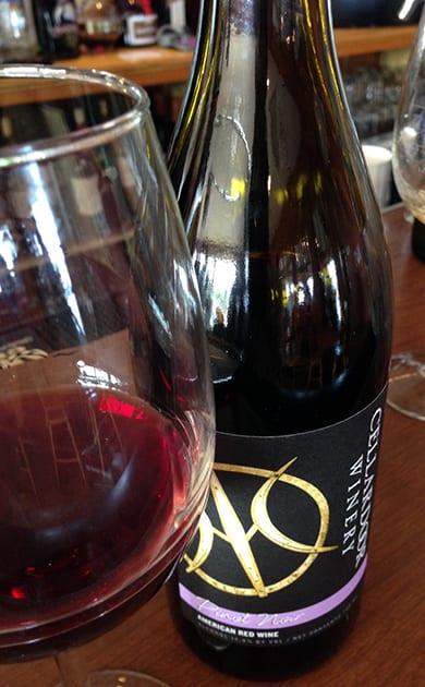 Cellardoor Pinot Noir