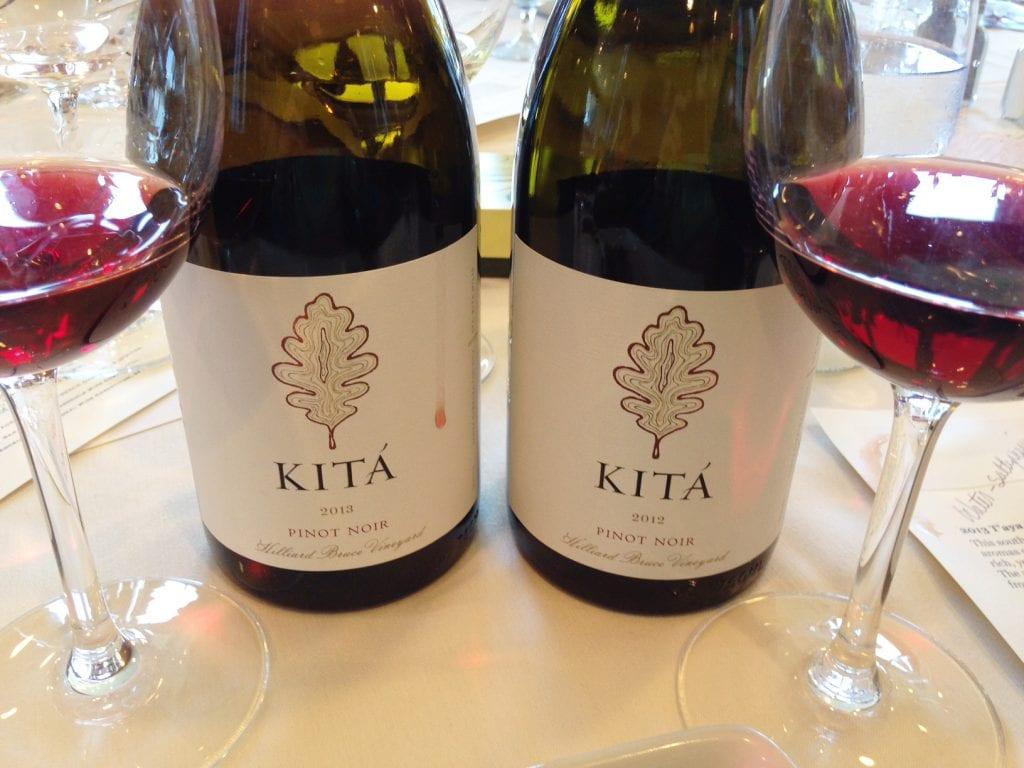 Kitá Pinot Noir