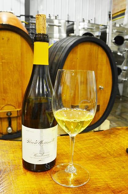 Pearl Morissette Chardonnay