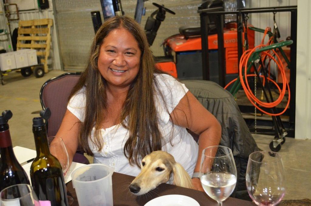 Wine Tasting  with Tara Gomez