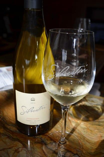 Silvestri Chardonnay