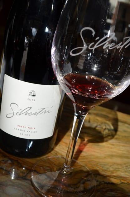 Silvestri Pinot Noir