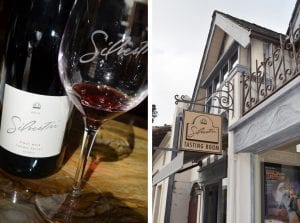 Silvestri Vineyards Creating Wine Music