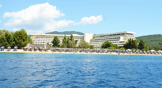 The Sithonia Porto Carras Grand Resort