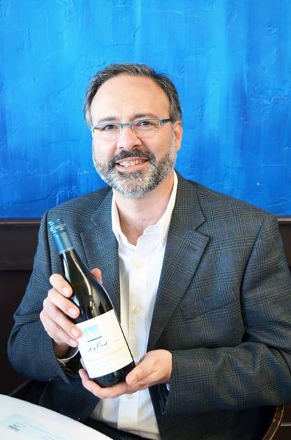 Tim Bell, Winemaker Dry Creek Vineyard