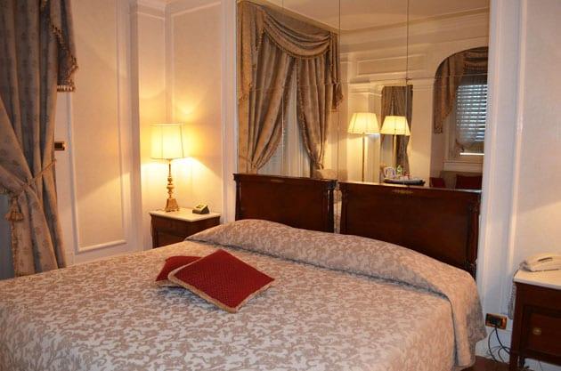 Guest Suite Hotel Mediterraneo
