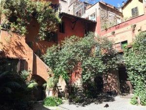 Touring Rome - Palazzo Della Cancelleria