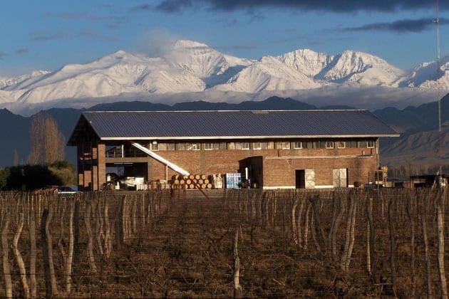 Achaval-Ferrer Winery