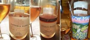 Three Summer Wines