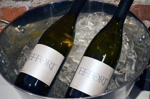 Center of Effort Chardonnay