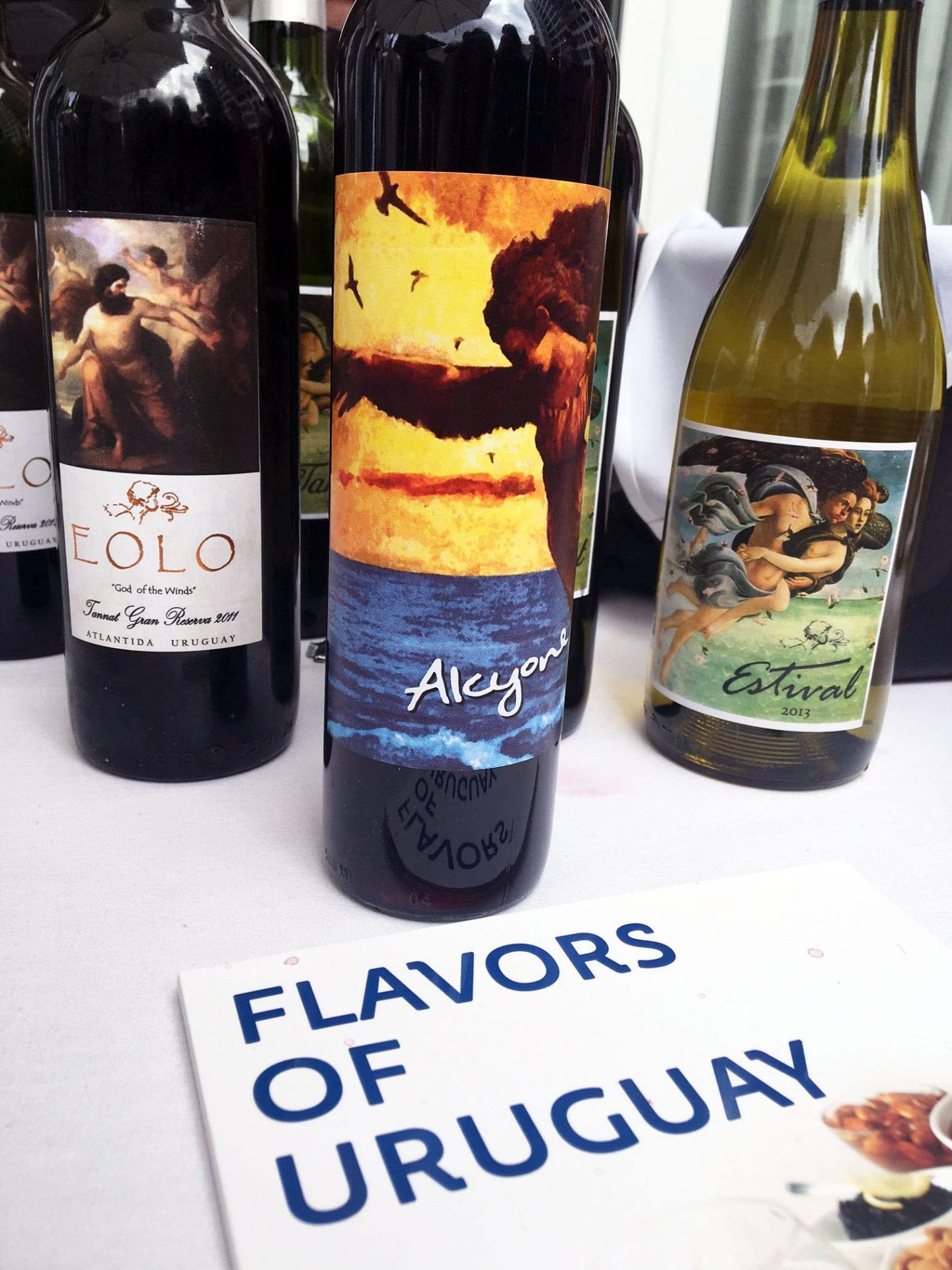 Vinedo de Los Vientos Wines
