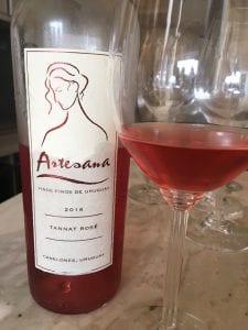 Artesana Tannat Rosé