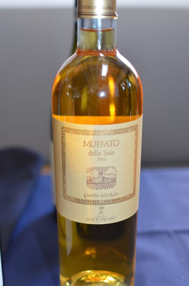 Antinori Muffato Della Sala