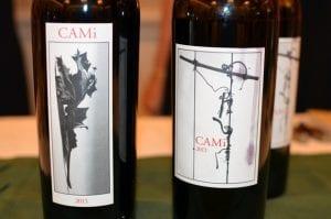 CAMi Vineyards