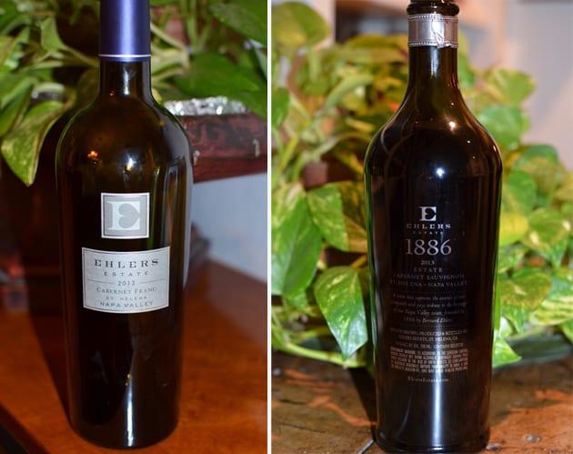 Ehler Estate Wines