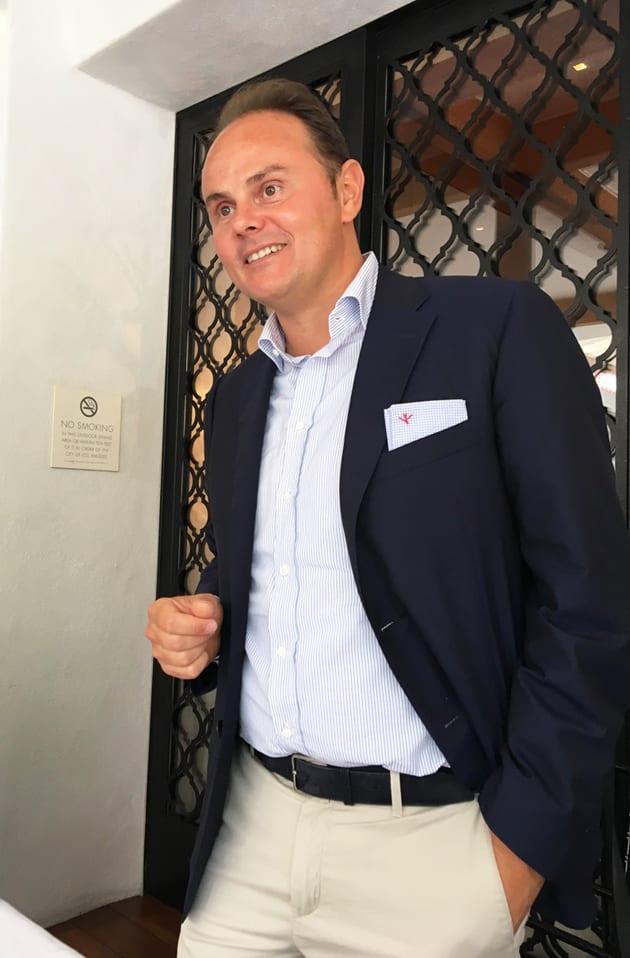Mateo Lunelli