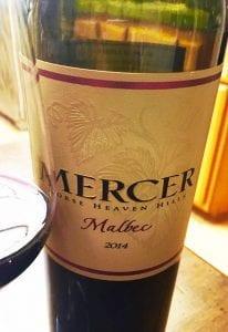 Mercer Malbec