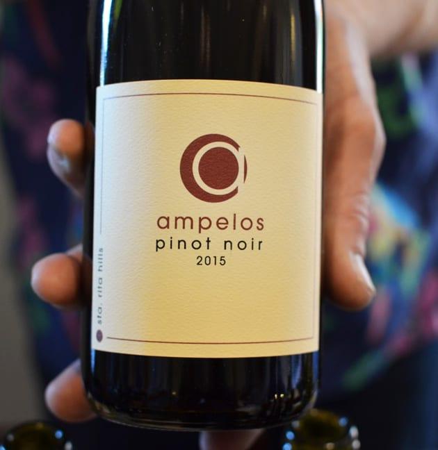Ampelos Pinot Noir