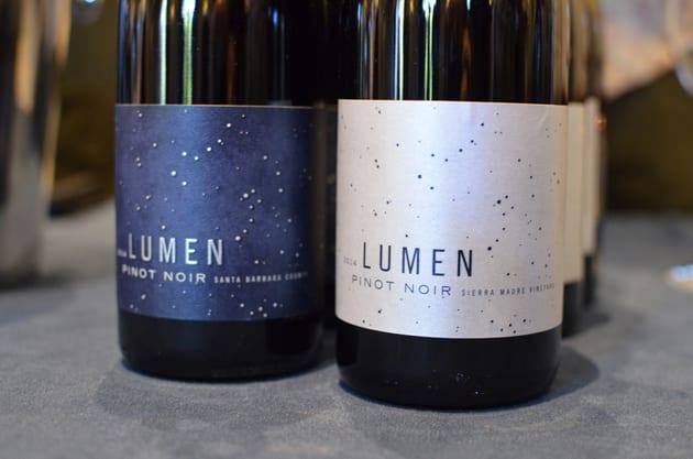 Lumen Pinot Noir