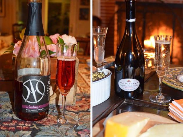 Favorite Sparkling Wine 2016