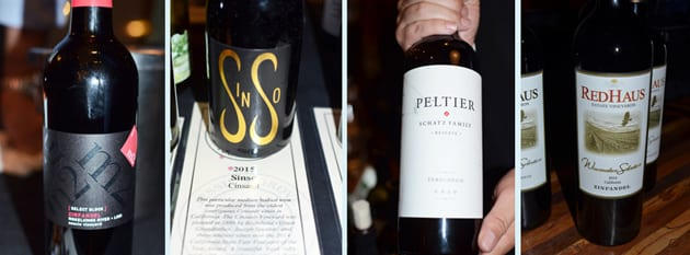 Lodi Wine