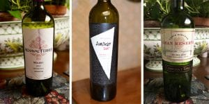 Malbec World Day Wines