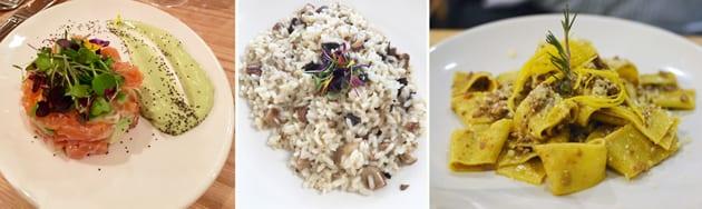 Obica Italian Cuisine