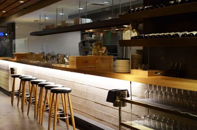 Obica Santa Monica Restaurant