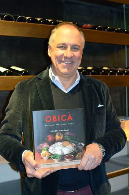 Raimondo Boggia, CEO Obica