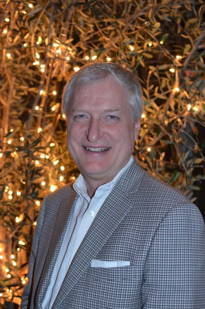 Russ Weis General Manager at Silverado Vineyards