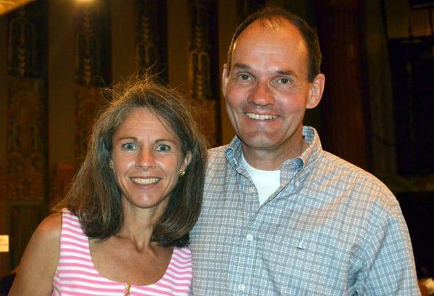 Chene Wines, David and Lisa Platt, Owners